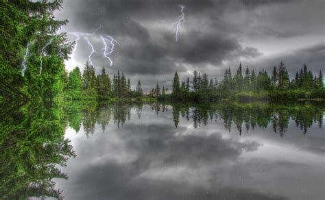 Animated Thunderstorm Wallpaper - amazing thunderstorm animated wallpaper