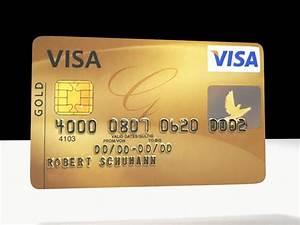 Card Number Visa : visa credit card 3d model ~ Eleganceandgraceweddings.com Haus und Dekorationen