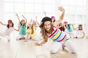 Benefits of Dance Classes For Children in Los Angeles ...