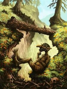 1000 Images About Gnomesgoblintrolls Fairies Pixies