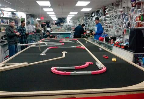 bruckner hobbies hosts mini  racing  friday starting