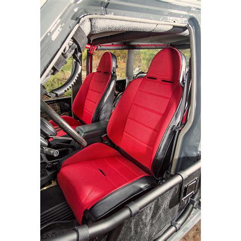 Reclinable Seats by Rugged Ridge 13406 53 Rrc Road Racing Seat Reclinable