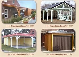 Doppelcarport Selber Bauen : carport selber bauen mit anleitung kosten ~ Lizthompson.info Haus und Dekorationen