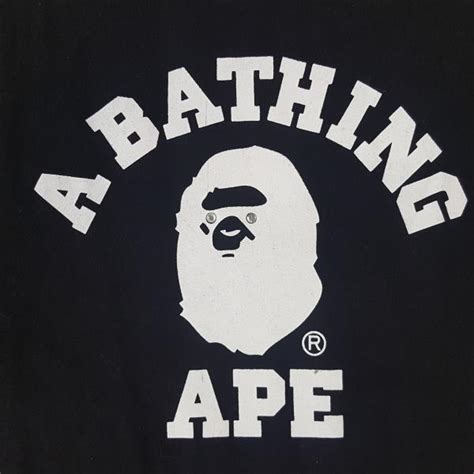 bathing ape logo 10 free Cliparts Download images on