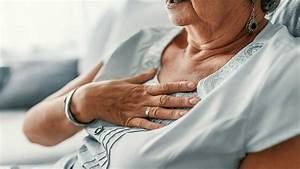 Chest Pain Causes That Aren U2019t Heart Related