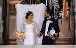 Celebrity Wedding Pictures | POPSUGAR Celebrity