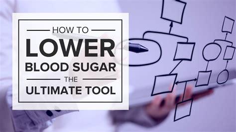 blood sugar  ultimate tool youtube