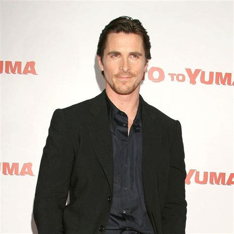 Christian Bale Obsession Makes Great