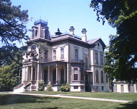 david davis mansion bloomington illinois historic