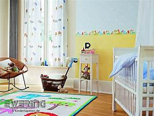 neue kindertapeten esprit kids 3 von as creation With markise balkon mit esprit kinder tapete