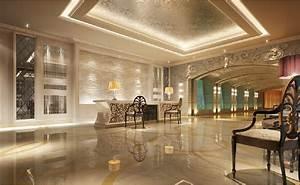 Image gallery hotel reception interior design for Hotel reception interior design