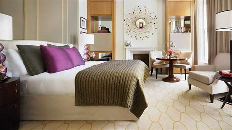 executive king room luxury hotel rooms london