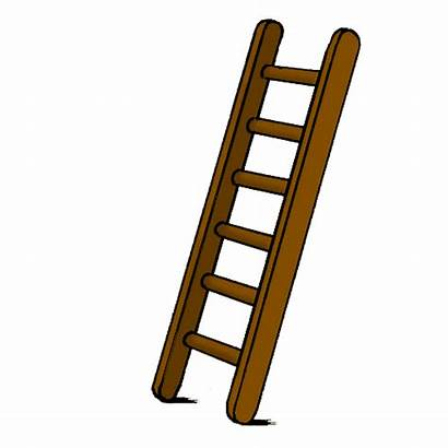 Ladder Clipart Transparent Rope Clip Skeleton Webstockreview