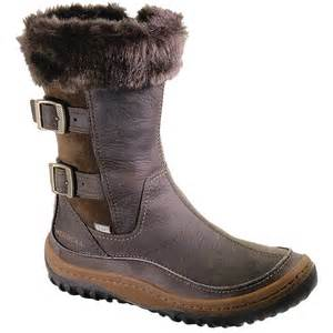 womens boots merrell merrell womens decora chant mocha waterproof calf boot j48422