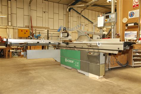 altendorf archives manchester woodworking machinery