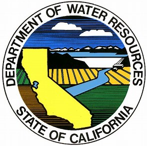 Image result for dept water resources ca logo