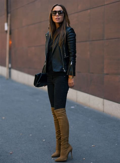 4 Style Tricks That Make Your Jackets Look Cooler Glam Radar
