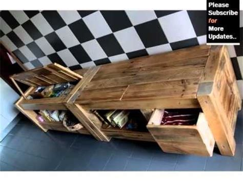 Pic Of Furniture Made By Using Pallet   Ideas   Pallets
