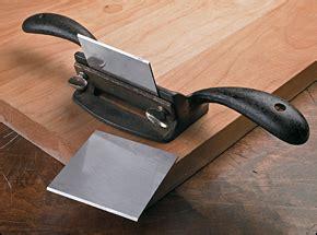 replacement blade  stanley  cabinet scraper lee