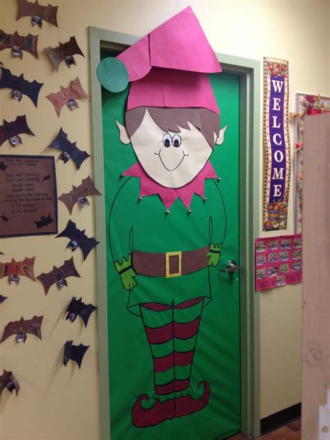 school door christmas decorating ideas 87 best classroom doors images on classroom