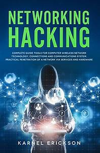 Download Networking Hacking  Complete Guide Tools For