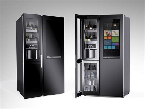 modular refrigerator  world design guide