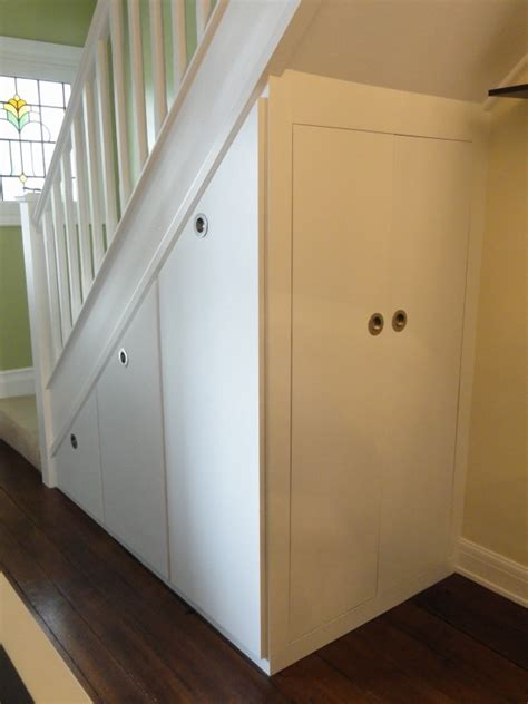 Stairs Cupboard by 1000 Ideas About Stairs Cupboard On
