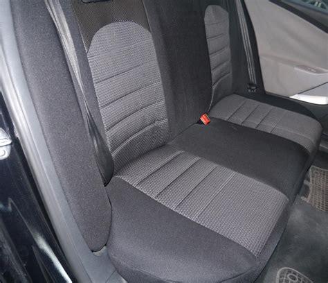 protecteur de siege de voiture housses de siège protecteur pour peugeot 206 sw no3