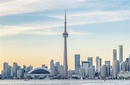 CN Tower Unveils Largest Renovation in its History ...