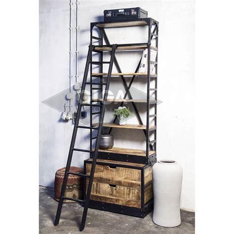 hoge boekenkast te koop betaalbare luxe industriele boekenkasten nu bij giga meubel