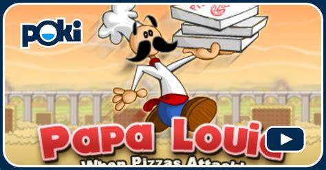 jeux de cuisine de papa louie papa louie jouer à papa louie gratuitement sur