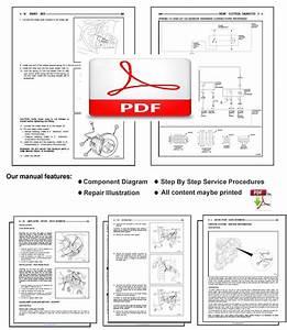 Suzuki Dt4 2 Stroke Outboard Service Repair Shop Manual