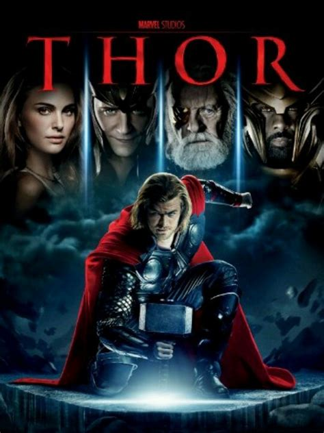 25 Best Thor Movie Photos Images On Pinterest Thor 2011