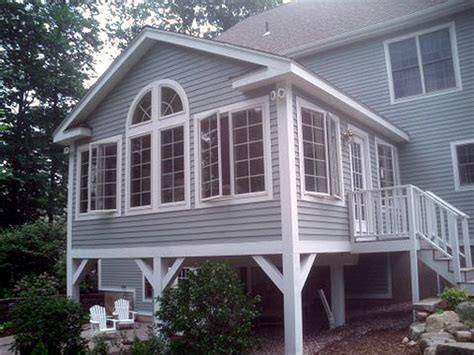 pictures of sunroom additions the house doctor sunroom design build and remodeling
