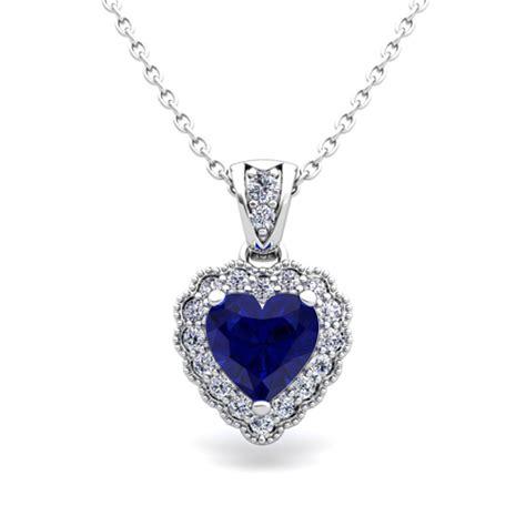 Milgrain Diamond And Sapphire Heart Necklace In 14k Gold. 4 Carat Diamond Stud Earrings. 14k Gold Wedding Band. 24k Gold Bracelet. Sterling Silver Heart Anklet. Bumble Bee Pendant. Hexagon Pendant. Positivity Bracelet. Flashy Engagement Rings