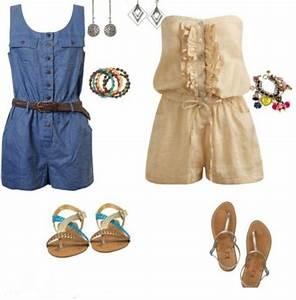 Top 13 Summer Clothes for Summer Fashion 2017 – Fashdea