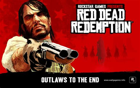 Games Review  Red Dead Redemption Frgie