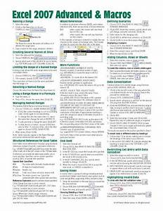 Statistics Formulas Cheat Sheet   Cheat Sheet