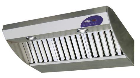 hotte cuisine professionnelle sans extraction hottes semi professionnelles vorax de vim ventilation