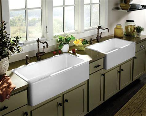 best farmhouse kitchen sinks all about farmhouse kitchen sinks sink spotlight the