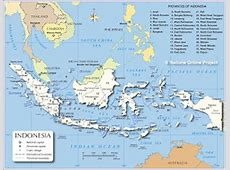 gambar Gambar Peta Indonesia Lengkap