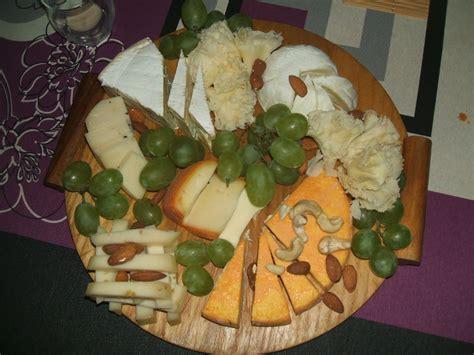 idee de presentation plateau de fromage 3 blogs de cuisine