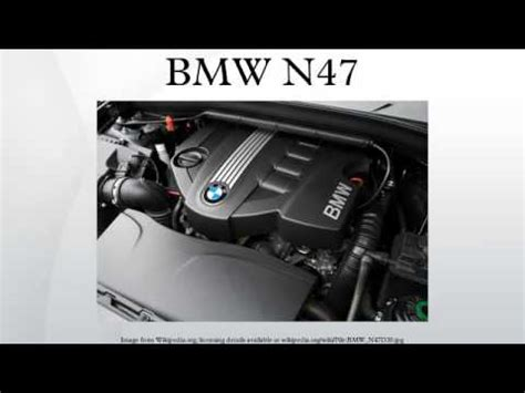 bmw n47 steuerkette bmw n47