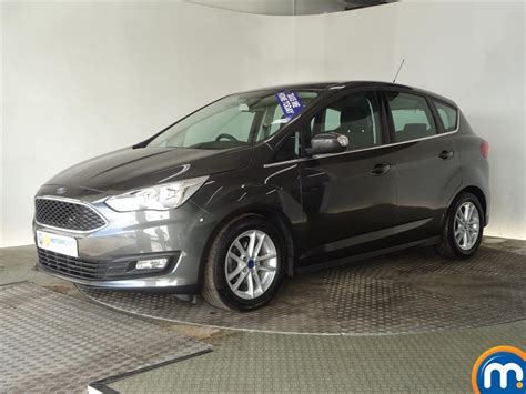 Used Ford C-max Cars For Sale, Second Hand & Nearly New