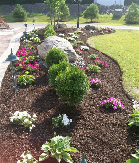 Low Maintenance Landscaping Ideas For A Stressfree 2018