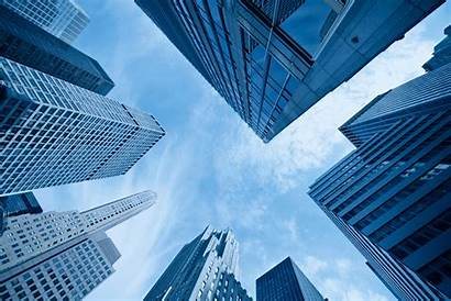 Financial Institutions Buildings Banks Largest Tall Biggest