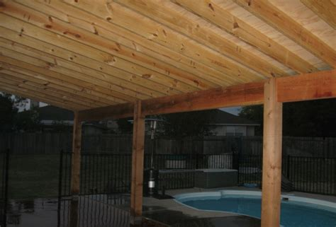 building a patio cover tx patio covers 512 748 9278
