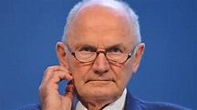 Former Volkswagen patriarch, Ferdinand Piech dies aged 82 ...