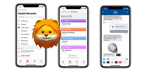 apple releases ios 11 3 developer beta for iphone and 9to5mac