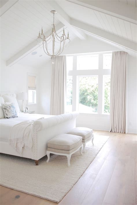 Bright White Home Of Js Home Design  Bedrooms  Bedroom